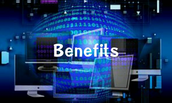 Thin Client Benefits